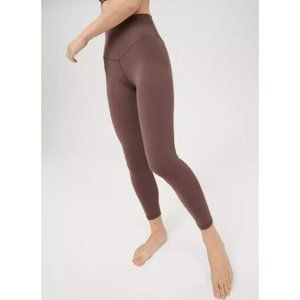 Aerie Real Me High Waisted Yoga Leggings S Relic